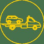 Carri soccorso trasporto